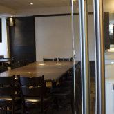 Caffuccino Jacques-Cartier - Salle privée