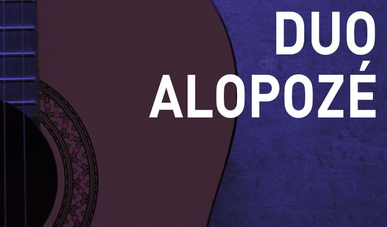 Duo Alopozé