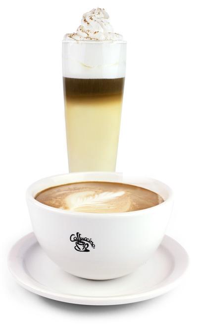 caffuccino cafe