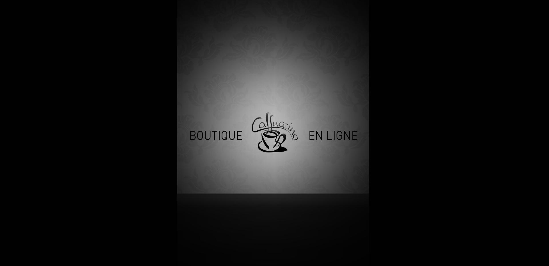 Caffuccino - Boutique en ligne