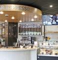 Bistro Caffuccino de Sherbrooke