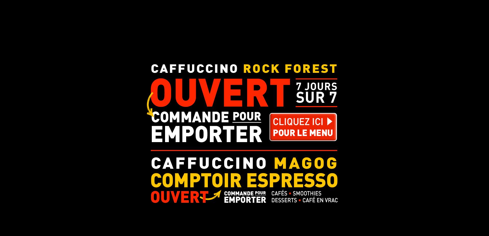 Caffuccino_ImageAccueil_OuvertRF-Magog_PourEmporter_210111